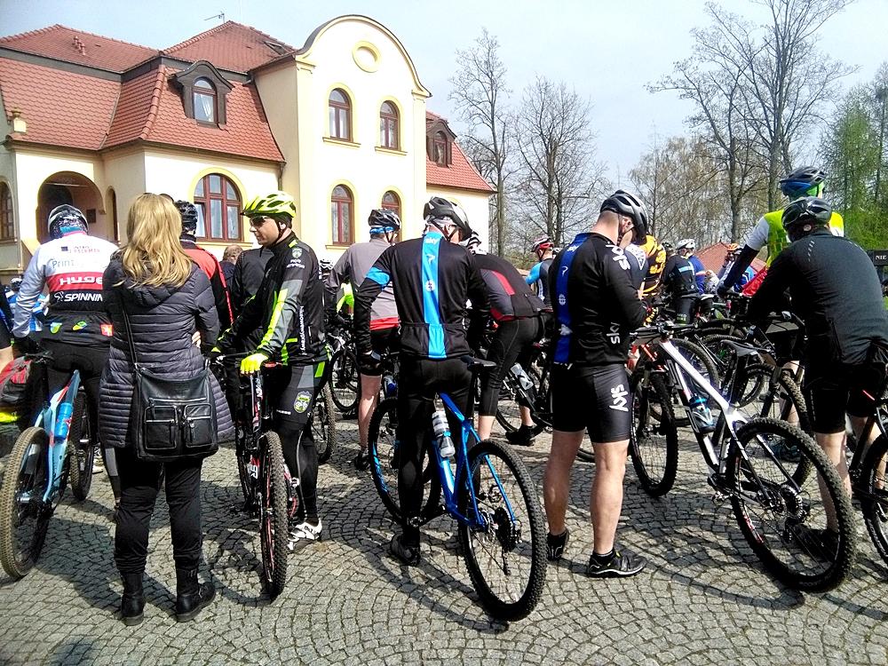 Bike Cross Maraton 2017 w Dolsku