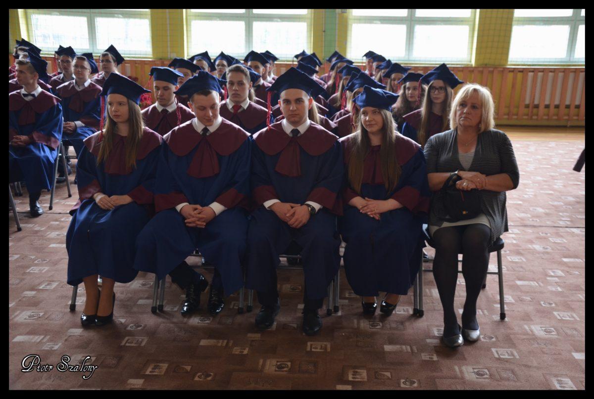 Zakończenie Roku Szkolnego w Zespole Szkół Ekonomicznych 2017