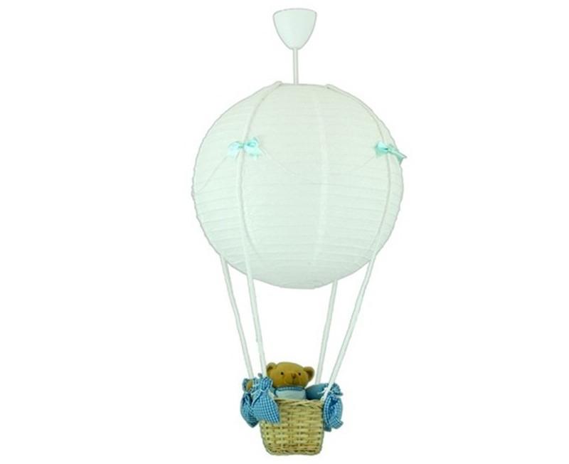 Lampy do pokoju dziecięcego. Co warto zakupić?