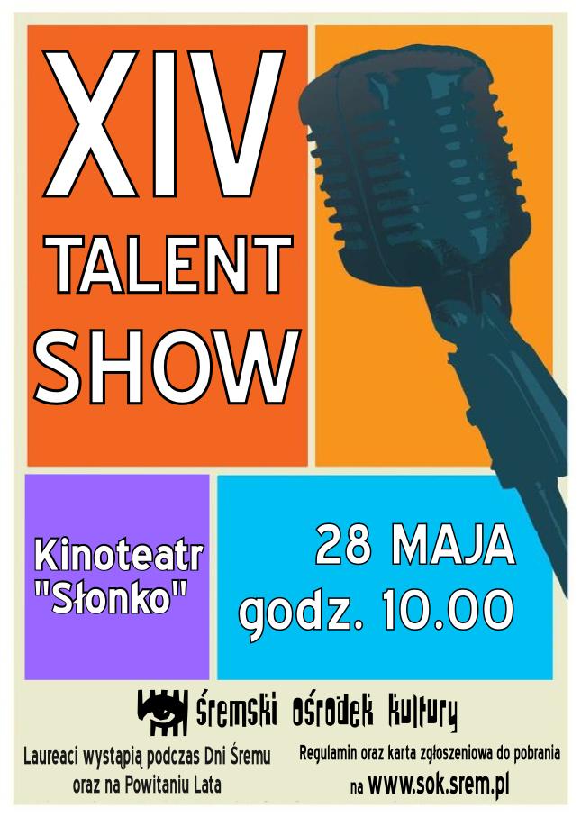 XIV Talent Show
