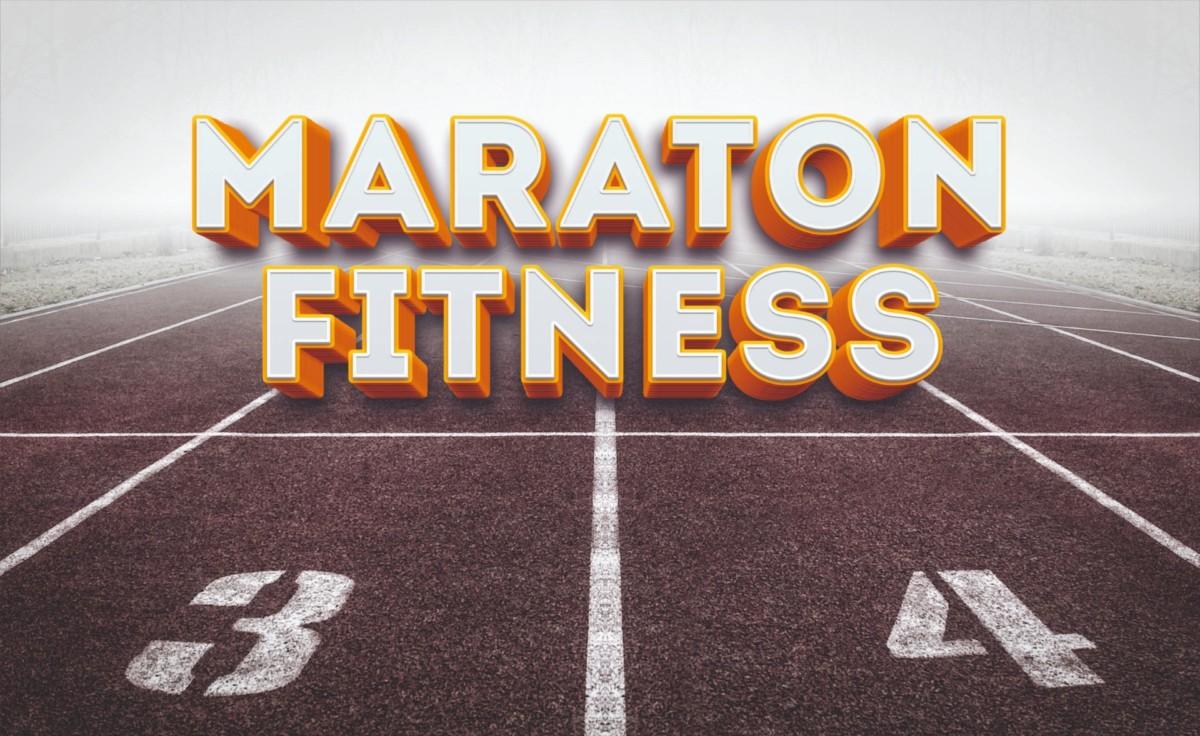 Maraton Fitness w Śremskim Sporcie