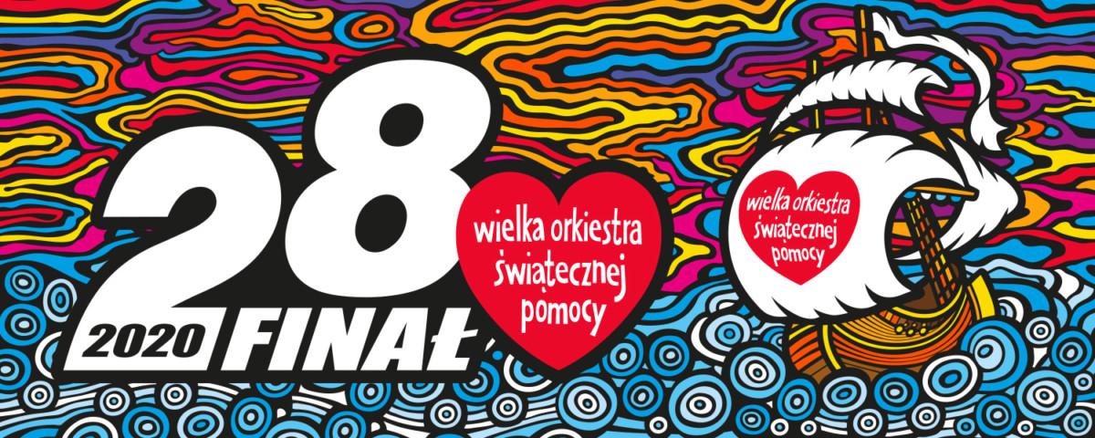 28. Finał Wielkiej Orkiestry Świątecznej Pomocy Śrem 2020