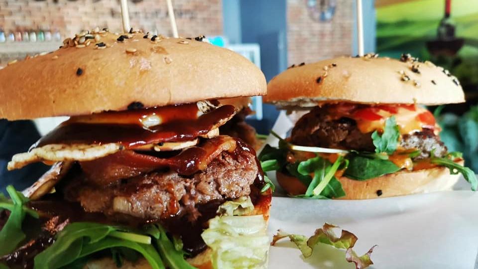 Festiwal Burgerów w Gusto Ristorante od 7 do 12 lipca (foto: Gusto Ristorante)