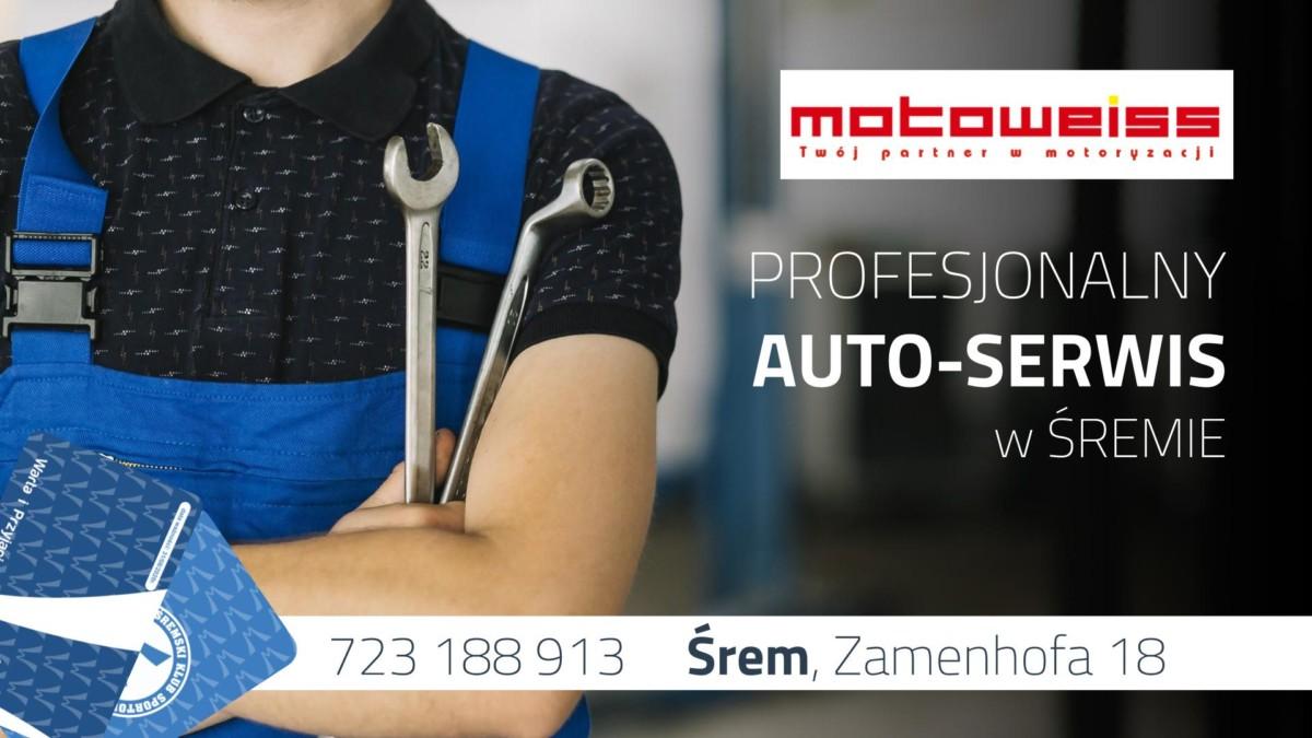 Motoweiss - serwis i sklep motoryzacyjny