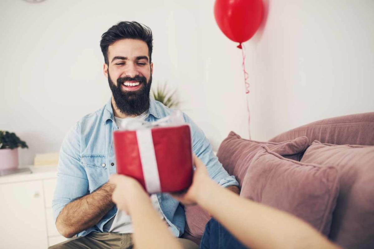 10 oryginalnych pomysłów na prezent dla niego
