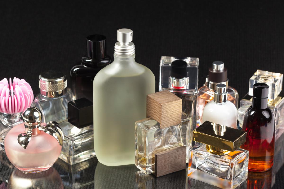 Z drogerii w Śremie ukradł perfumy o wartości blisko 700 złotych