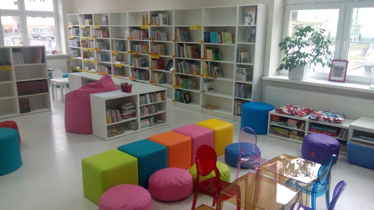 Biblioteka Publiczna w Śremie