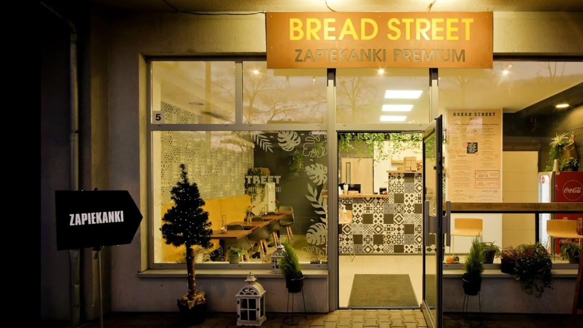 Bread Street Zapiekanki Premium świętuje - 20 kwietnia rabat na wszystko