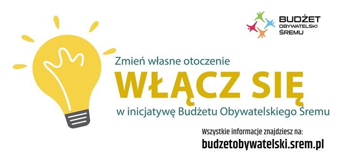 Budżet Obywatelski Śremu - włącz się w inicjatywę!