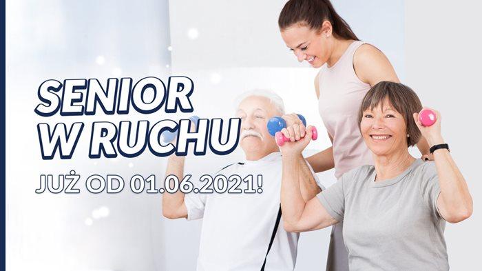 Rusza kolejna edycja bezpłatnych zajęć sportowych w Śremie dla seniorów