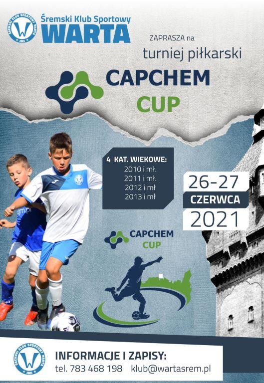 Capchem Cup