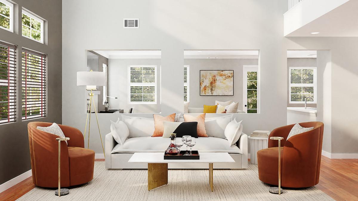Blada ściana Zmianę wystroju wnętrza zacznij od ścian. Nie musisz od razu chwytać wiadra farby i pędzla! Doskonałym (i zdecydowanie tańszym) rozwiązaniem będą naklejki na ścianę. Szeroki wybór wzorów czy kolorów sprawi, że na pewno znajdziesz coś wyjątkowego, idealnie pasującego do Twojego salonu. Możesz postawić na motyw kwiatowy, inspirujący cytat, a jeśli jesteś fanem podróży, świetnym wyborem będzie duża mapa świata. Ścianę ożywią także zdjęcia w kolorowych ramkach, plakaty albo obrazy. Możesz postawić też na duży, designerski zegar. (Nie)nowa sofa i fotele Jeśli Twoja sofa nadal jest wygodna, a jedyną jej wadą jest powycierany lub pobrudzony materiał, to postaw na pokrowiec. Propozycje, dostępne tutaj: https://interiordream.pl/collections/pokrowiec-na-sofe, znajdziesz w wielu atrakcyjnych kolorach i wzorach. Uniwersalne modele sprawią, że Twoja kanapa zyska drugie życie. W ten sam sposób możesz odmienić fotele (https://interiordream.pl/collections/pokrowce-na-kanapy-i-fotele) oraz krzesła. Postaw na oryginalny motyw albo intensywną barwę, które całkowicie odmienią charakter Twojego salonu. Do tego dołóż kolorowe poduszki, a stworzysz przytulny miejsce do odpoczynku po długim i ciężkim dniu. Moc dodatków Magia tkwi w szczegółach, a w przypadku wystroju wnętrza – w dodatkach. Nowe poduszki ozdobne, albo nawet same poszewki potrafią nadać świeżości w pomieszczeniu. Wymień obrus i podkładki na stole i postaw na nim wazon ze świeżymi kwiatami. Warto również zastanowić się nad zakupem nowego dywanu, a także nad zasłonami przy oknie. Wiele propozycji i inspiracji jak odmienić wystrój salonu znajdziesz tutaj: https://interiordream.pl/. Wystrój możesz zmieniać sezonowo: latem postaw na pastele, jesienią wybierz brązy i rudości, zimą ociepl wnętrze złotem, a na wiosnę wnieś powiew świeżości zielenią i żółcią. Pamiętaj również o roślinach. Storczyki, zamiokulkas czy paprocie dodadzą przytulności w pomieszczeniu. Dobierz do nich kolorowe doniczki. Zmiana wystroju salonu wc